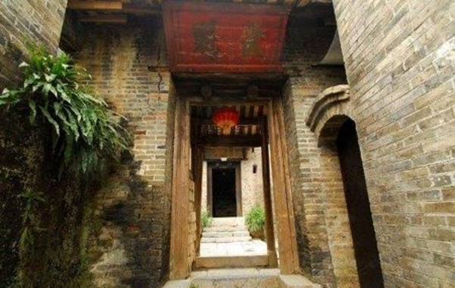 阳朔老宅院-明清古民居酒店