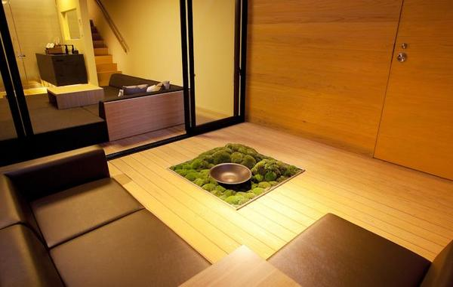 Hotel Kanra Kyoto (京都甘乐酒店)