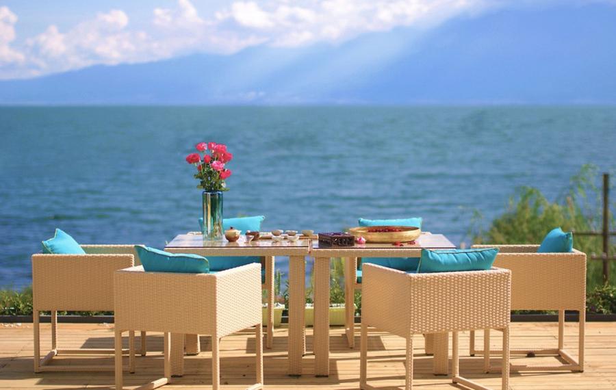 大理诗莉莉水岸蜜月精品度假酒店
