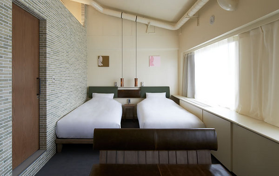京都安迪鲁酒店