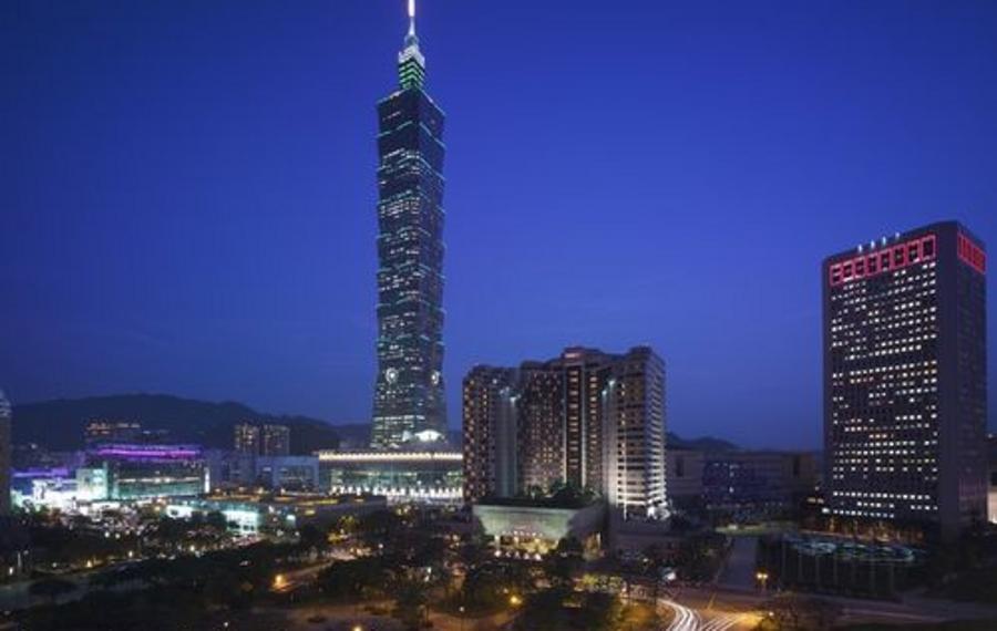 台北君悦酒店(Grand Hyatt Taipei)
