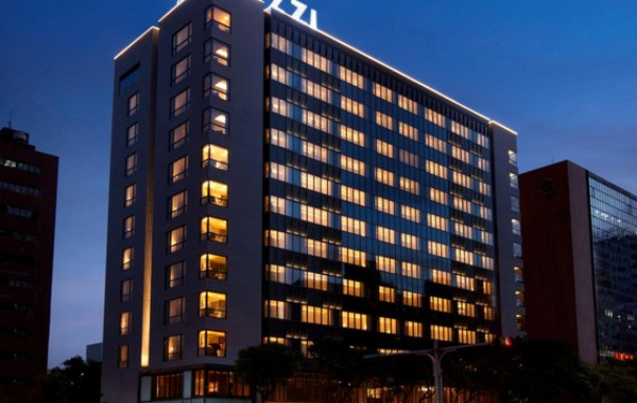 和逸(台北民生馆)(Hotel Cozzi Minsheng Taipei)
