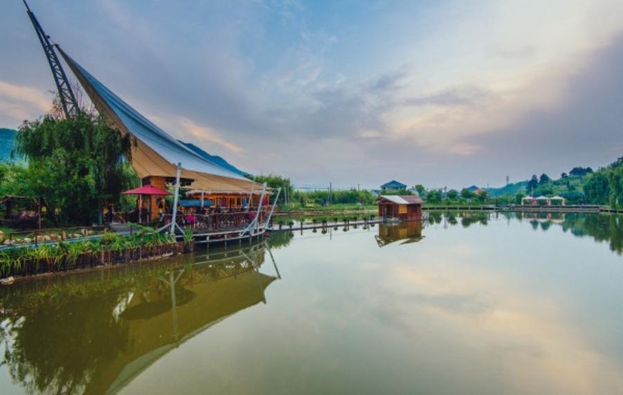 杭州翡冷翠度假庄园