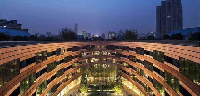 上海衡山路十二号酒店