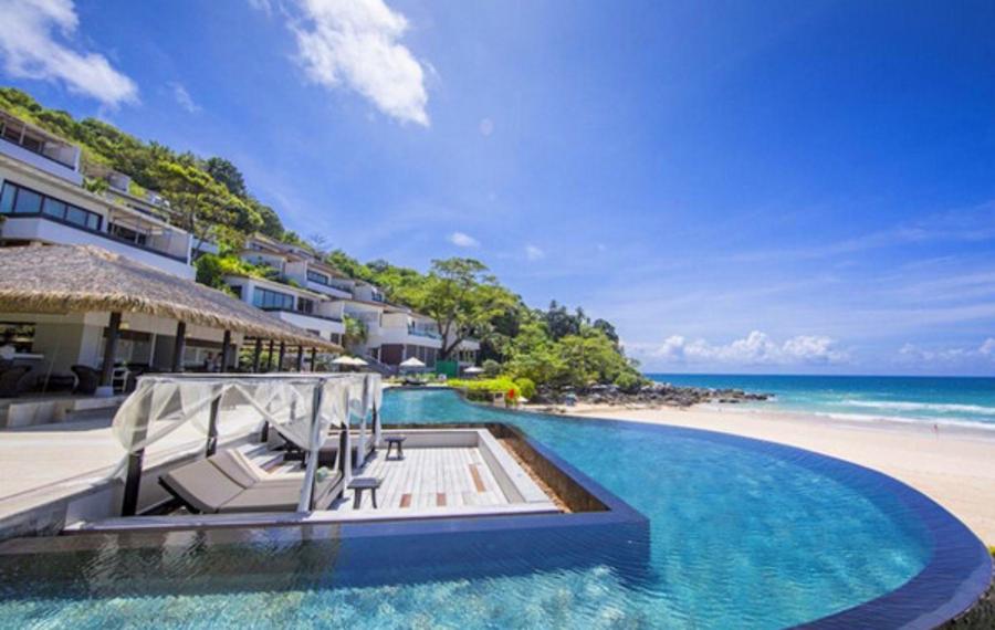 The Shore at Katathani Phuket(普吉岛卡塔塔尼海滨度假村)