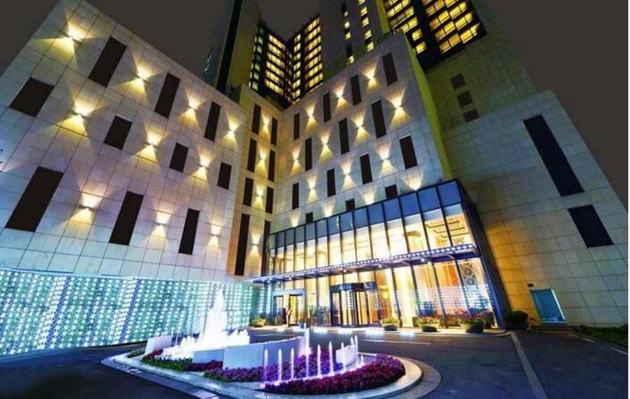 上海百乐门精品酒店