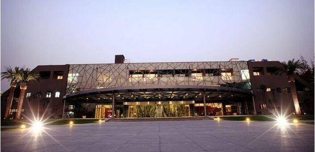 上海月湖国际会议中心(月湖会馆)