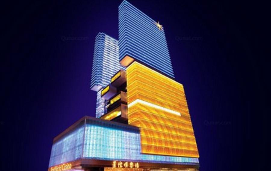 澳门星际酒店(Star World Hotel)