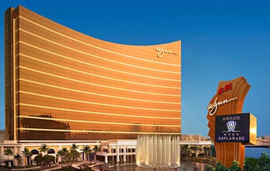 永利澳门酒店(Wynn Macau)