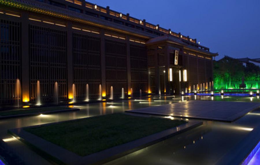 北京曲水兰亭度假酒店