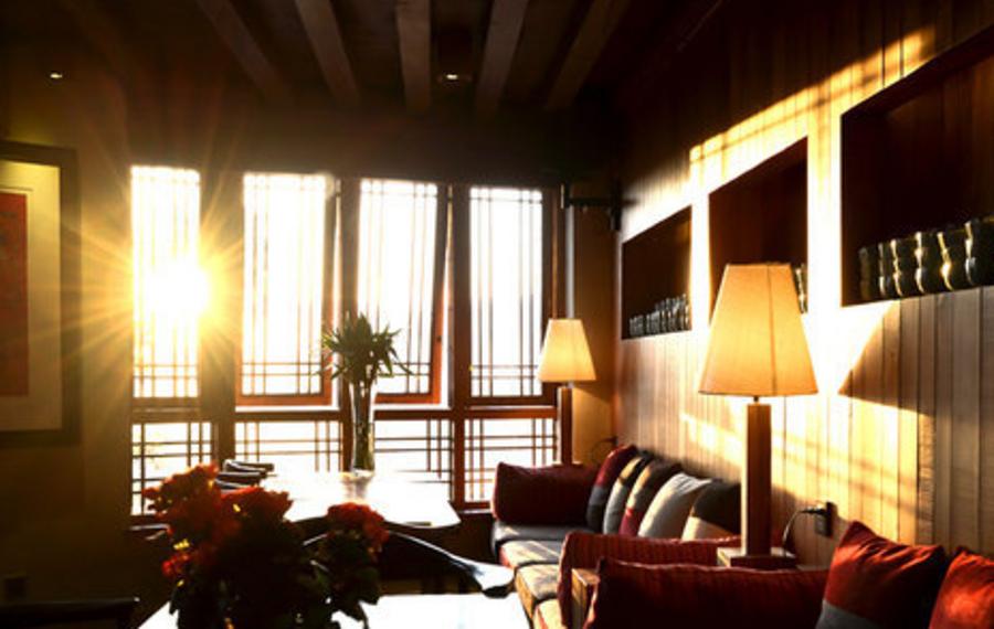 丽江悦庭设计师酒店