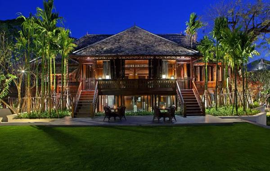 137 Pillars House Chiang Mai (清迈137柱府)