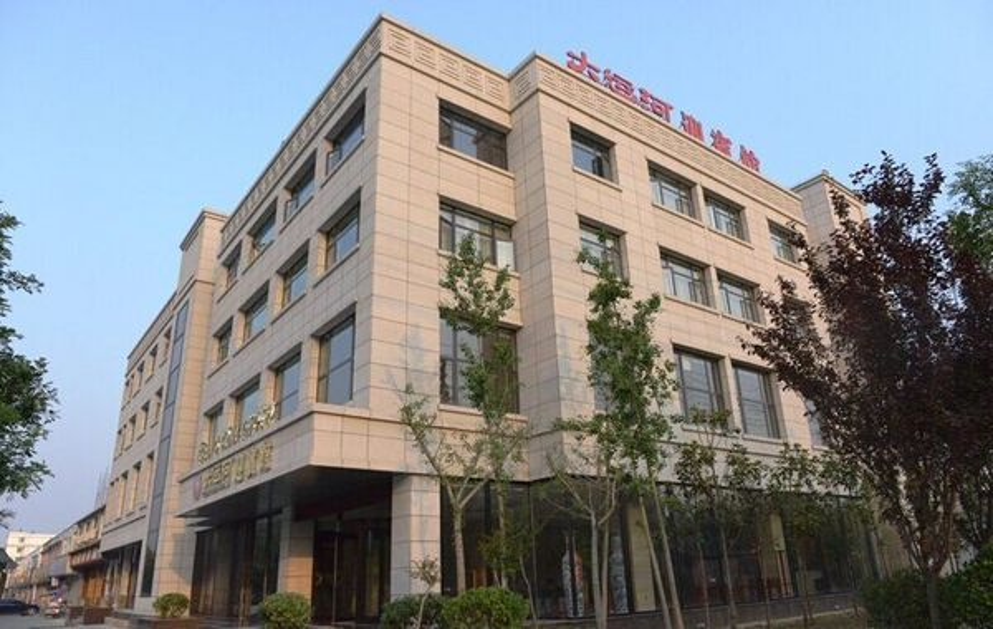 枣庄大运河迎宾馆