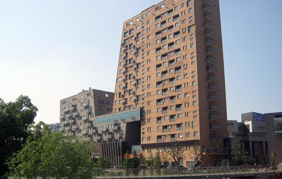 张家港派克酒店公寓