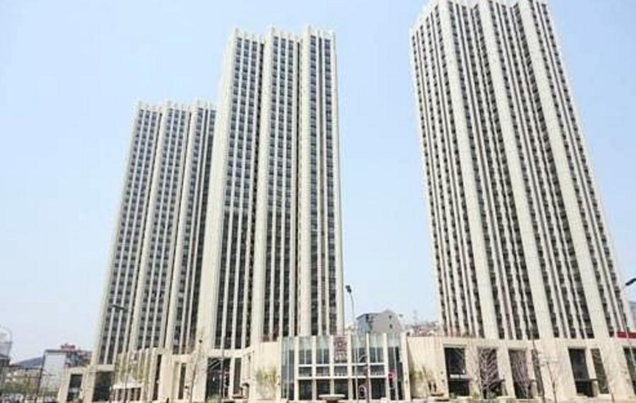 芳菲假日酒店公寓(大连星海广场店)