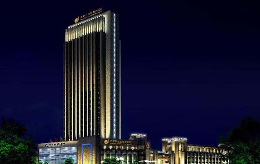 桐庐世贸大酒店