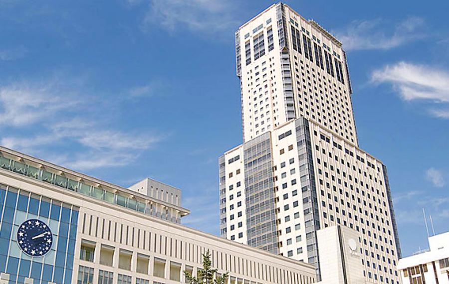 札幌日航JR塔楼酒店