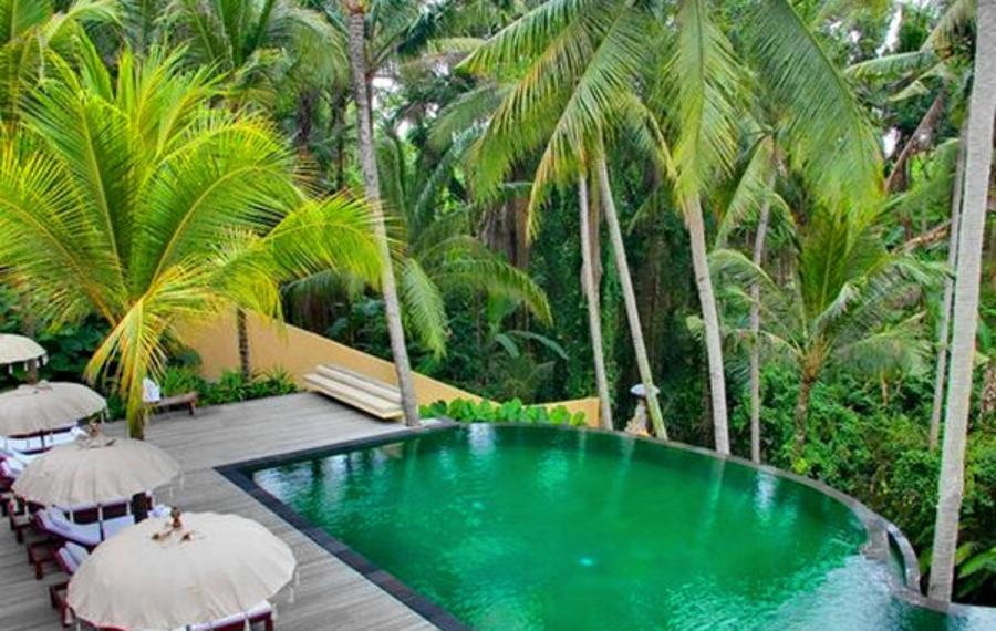 巴厘岛拉莎考曼卡酒店
