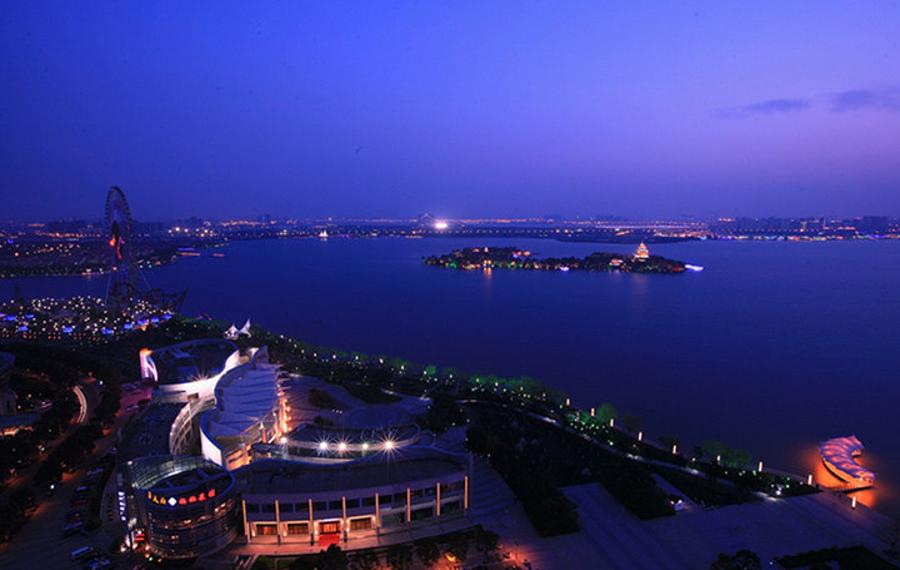 苏州建屋国际酒店