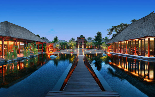 Amarterra Villas Bali Nusa Dua MGallery Collection(巴厘岛美憬阁阿玛特拉别墅酒店)