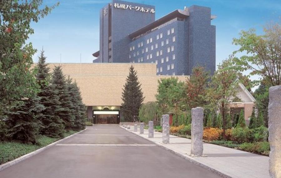 Sapporo Park Hotel (札幌公园酒店)