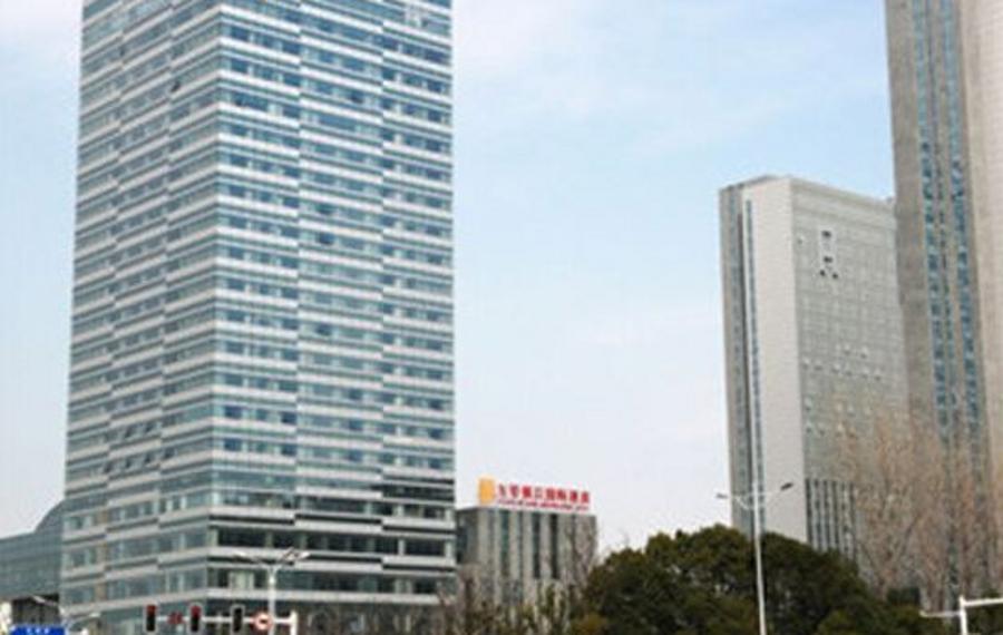 镇江九华锦江国际酒店