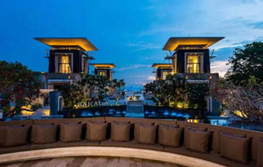 巴厘岛萨卡拉度假村 - 全套房?The Sakala Resort Bali – All Suites