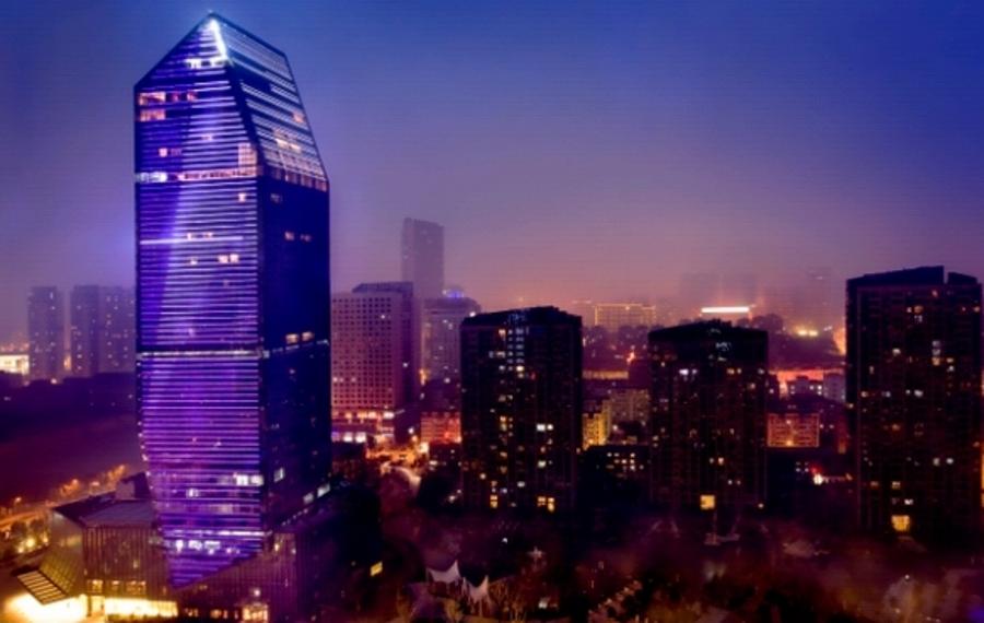 宁波南苑环球酒店