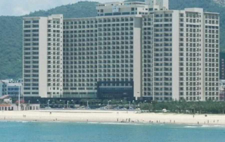 阳江闸坡蓝波湾大酒店