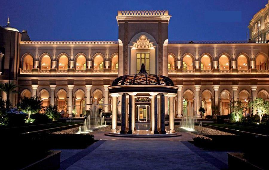 迪庆香格里拉大酒店
