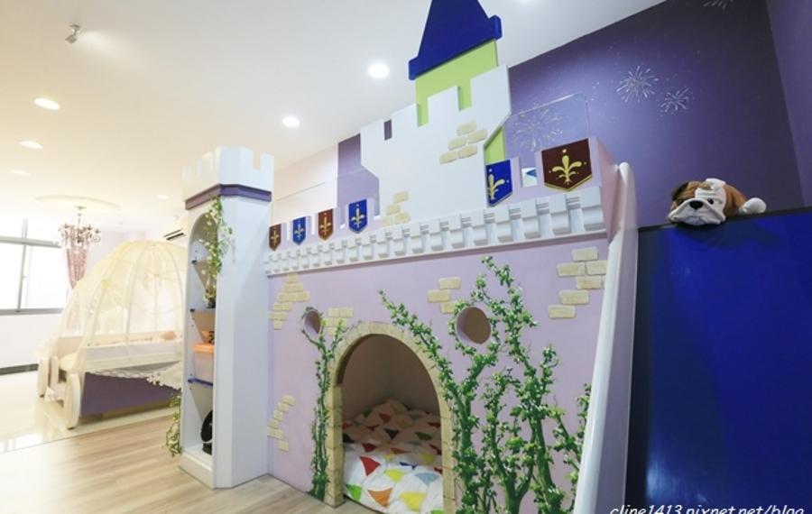 筑乐窝(台南一馆)(Fairy House 1)