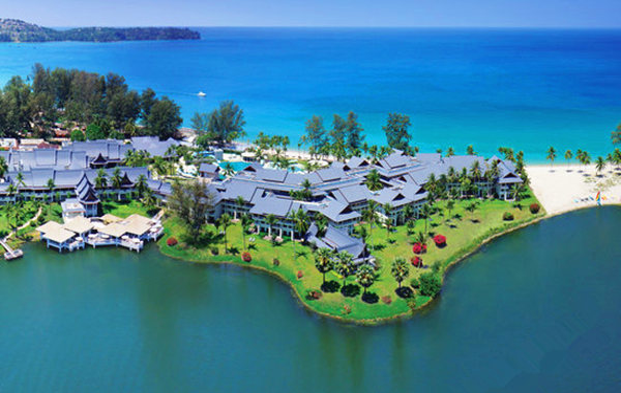 Outrigger Laguna Phuket Beach Resort(普吉岛奥瑞格拉古娜海滩度假酒店)