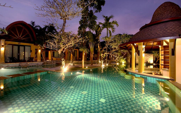 The Village Resort & Spa Phuket (普吉岛乡村度假酒店)