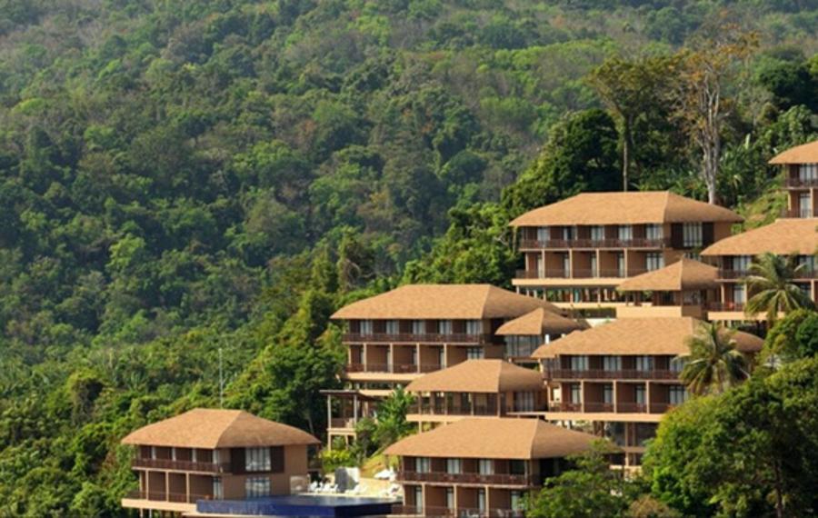 Karon Phunaka Resort and Spa Phuket (普吉岛卡伦普乌纳克度假酒店)