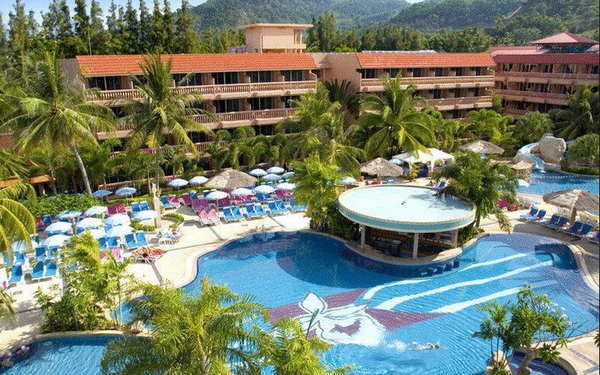 Phuket Orchid Resort and Spa (普吉岛兰花度假酒店)
