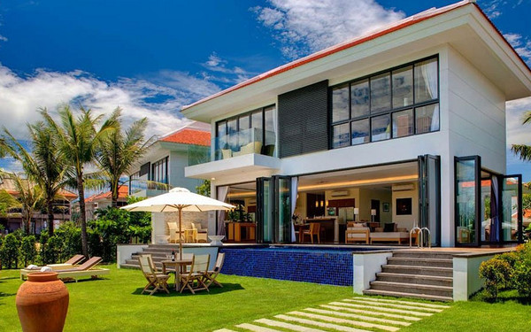 The Ocean Villas Da Nang (岘港海洋别墅)