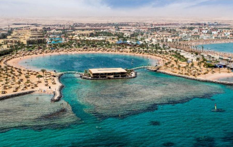 The Desert Rose Resort Hurghada (赫尔格达沙漠玫瑰度假村酒店)