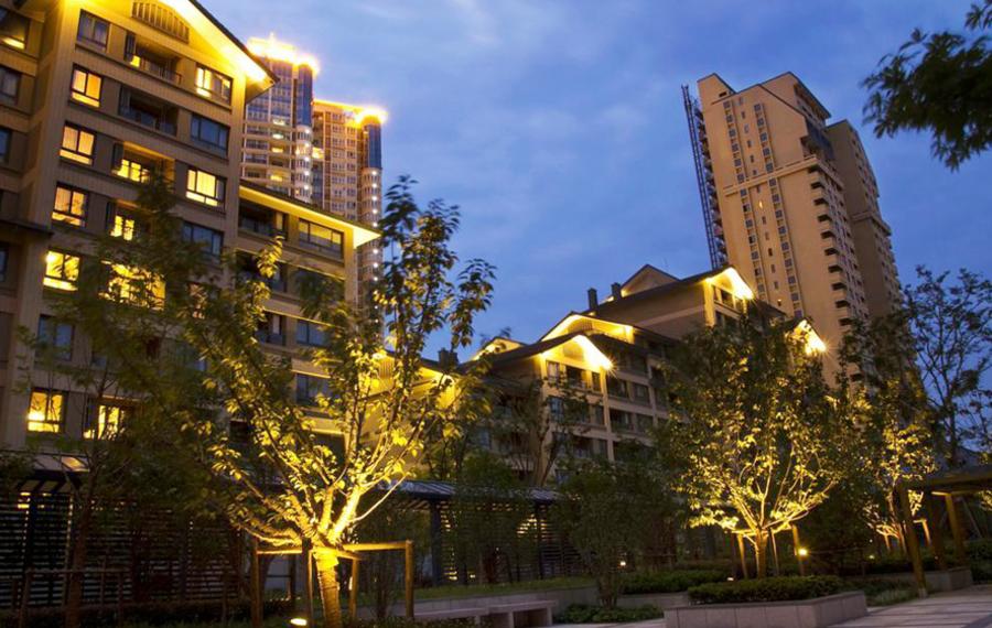 无锡柏雅居东和苑酒店公寓