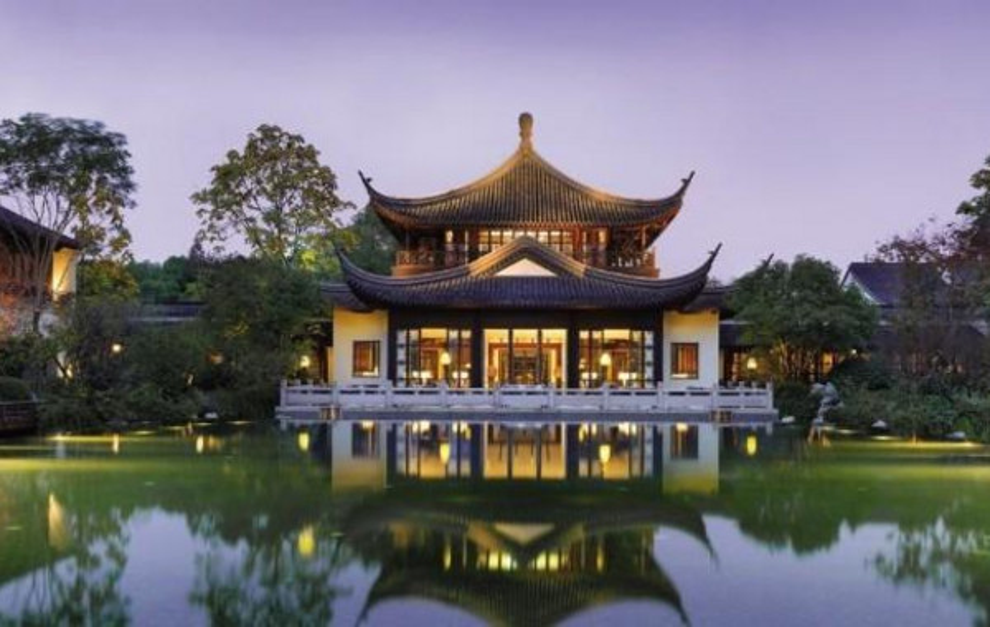 杭州西子湖四季酒店