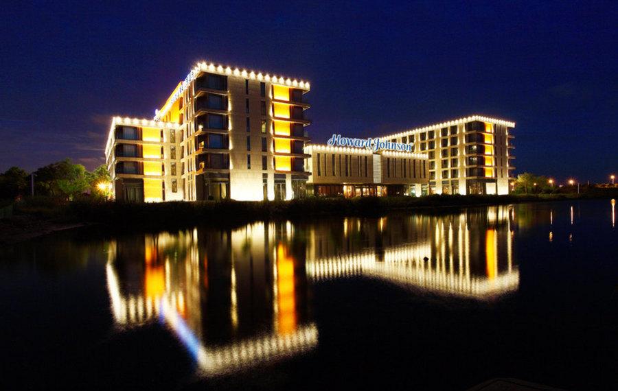 上海临港豪生大酒店