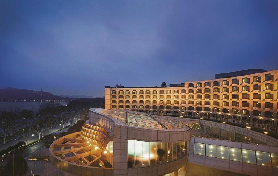 杭州君悦酒店(原凯悦酒店)