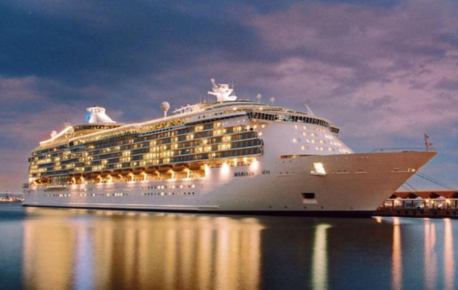 皇家加勒比国际游轮-海洋水手号