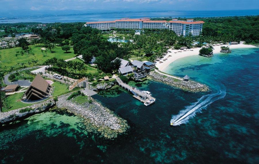 宿雾香格里拉麦丹岛度假酒店(Shangri-La's Mactan Resort & Spa Cebu)