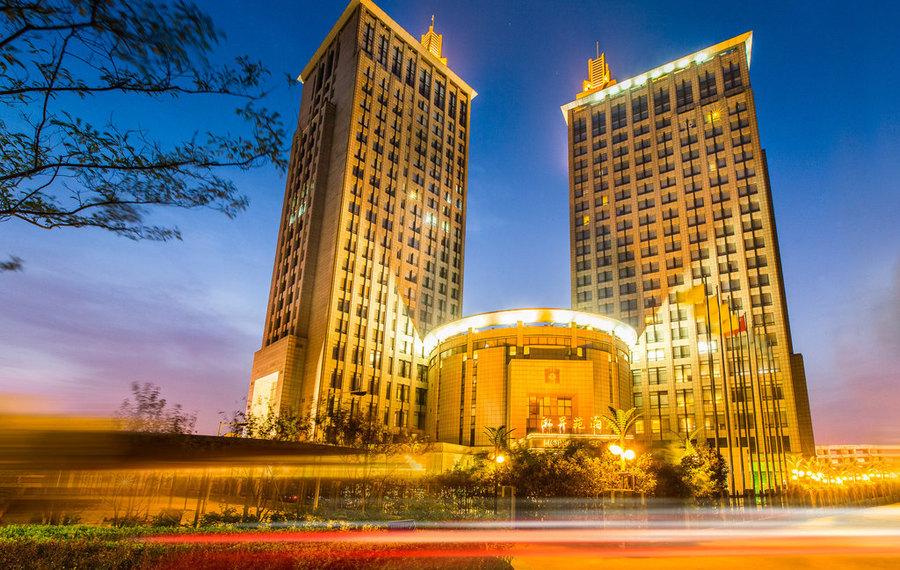 江阴泓昇苑酒店