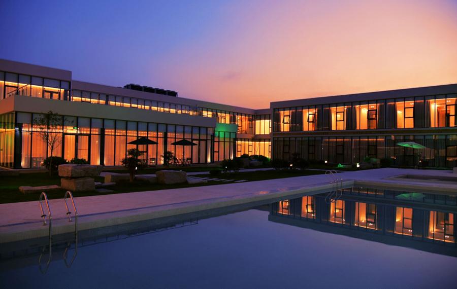 扬州逸温泉酒店