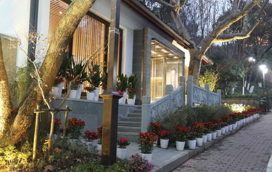 杭州林栖·吴山小院