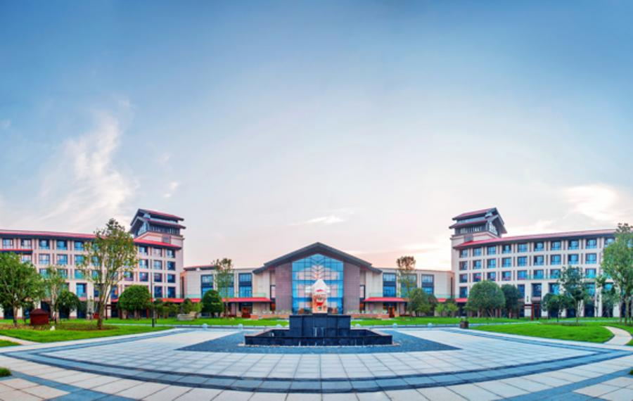 常德柳园锦江酒店