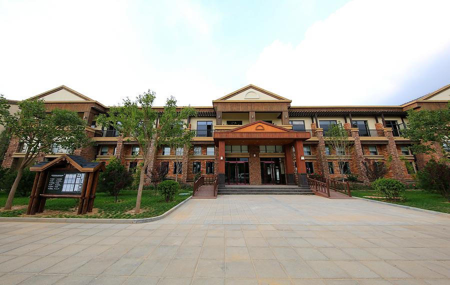 北京南宫温泉庄园酒店