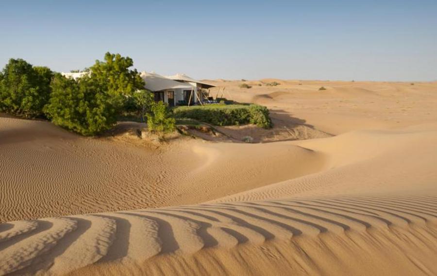 阿玛哈豪华精选沙漠度假村