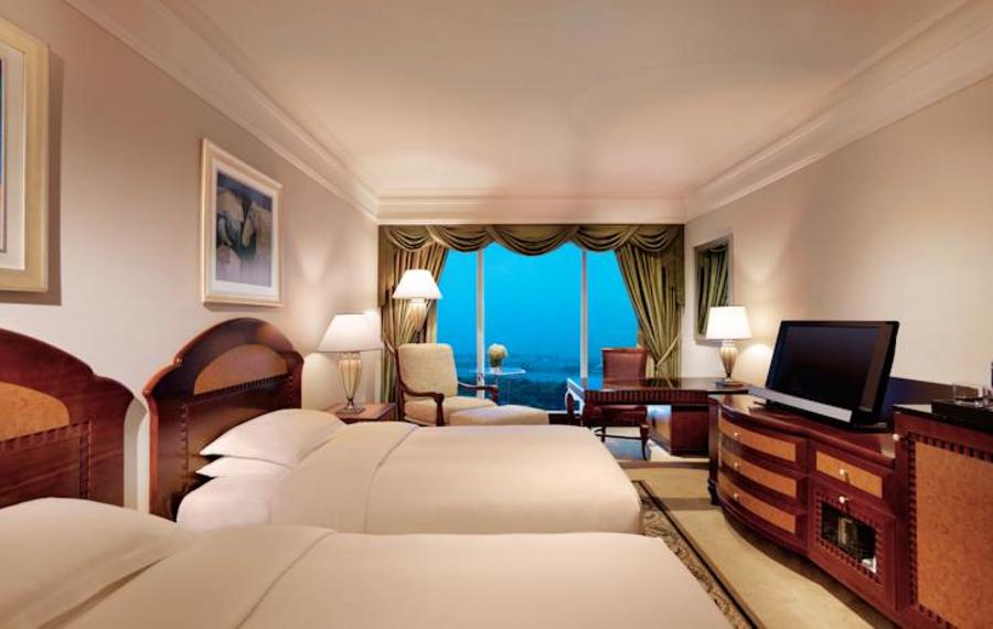 迪拜君悦酒店